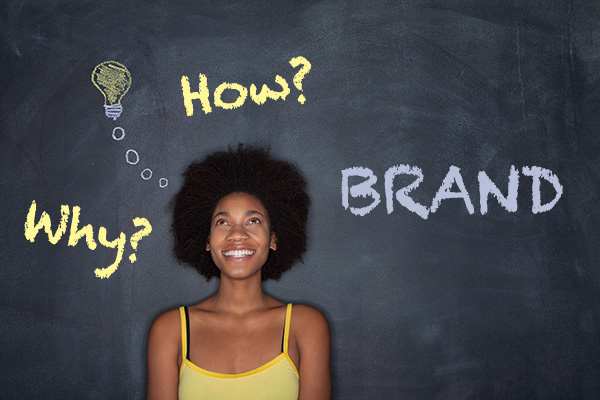 Brand Activation: Ask Why, Focus on How