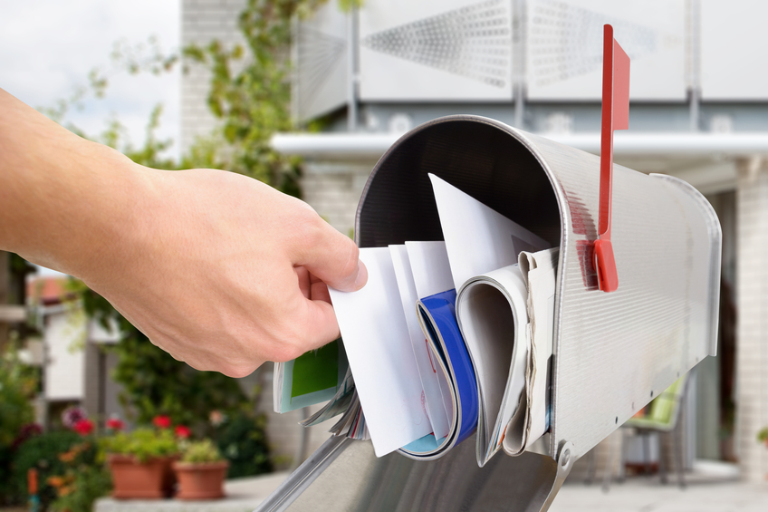 The Future of Direct Mail and the Power of Targeting
