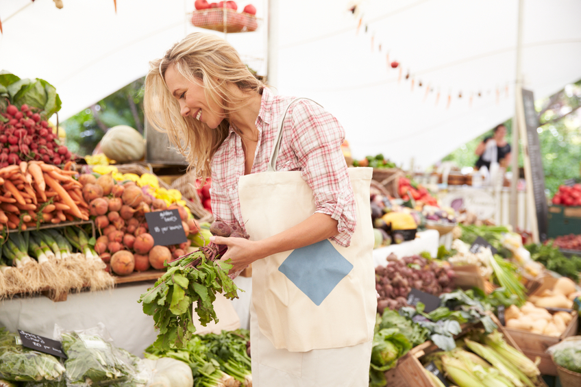 Consumers Are Switching to Organic Products: 7 Reasons Why
