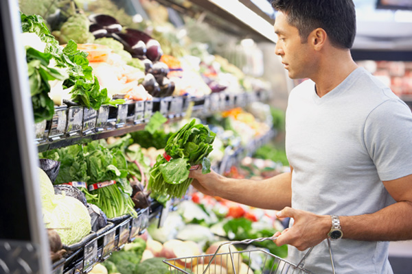 Understanding the Motivations of the Male Grocery Shopper