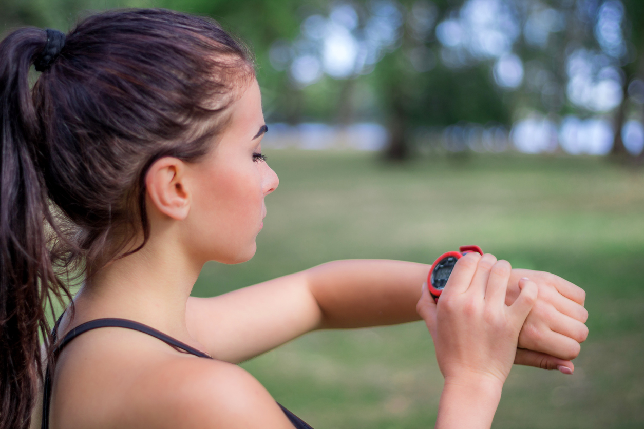 What Exactly Do Consumers Like About Fitness Focused Wearables Anyway?