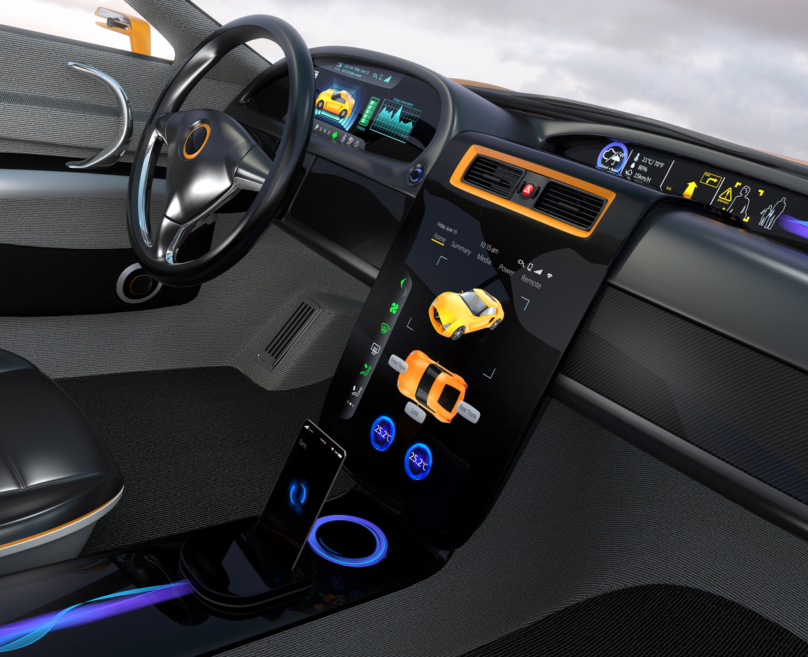 The Connected Car is Connecting Brands to Drivers in Real-Time