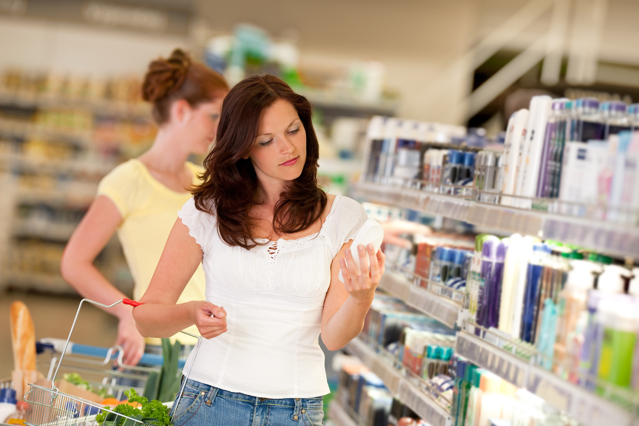 How Cosmetics Placement in Grocery Stores Impacts  Perception of Value
