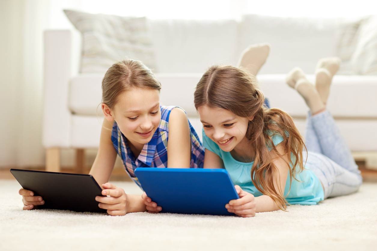 How Amazon Leads the Way in Subscription Based Services for Kids