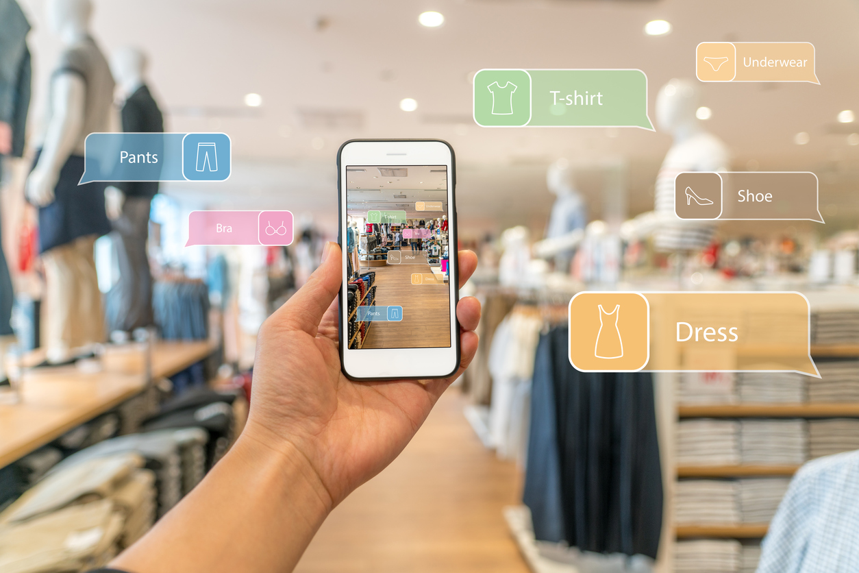 5 Ways the Beauty and Fashion Industries Get AR Right