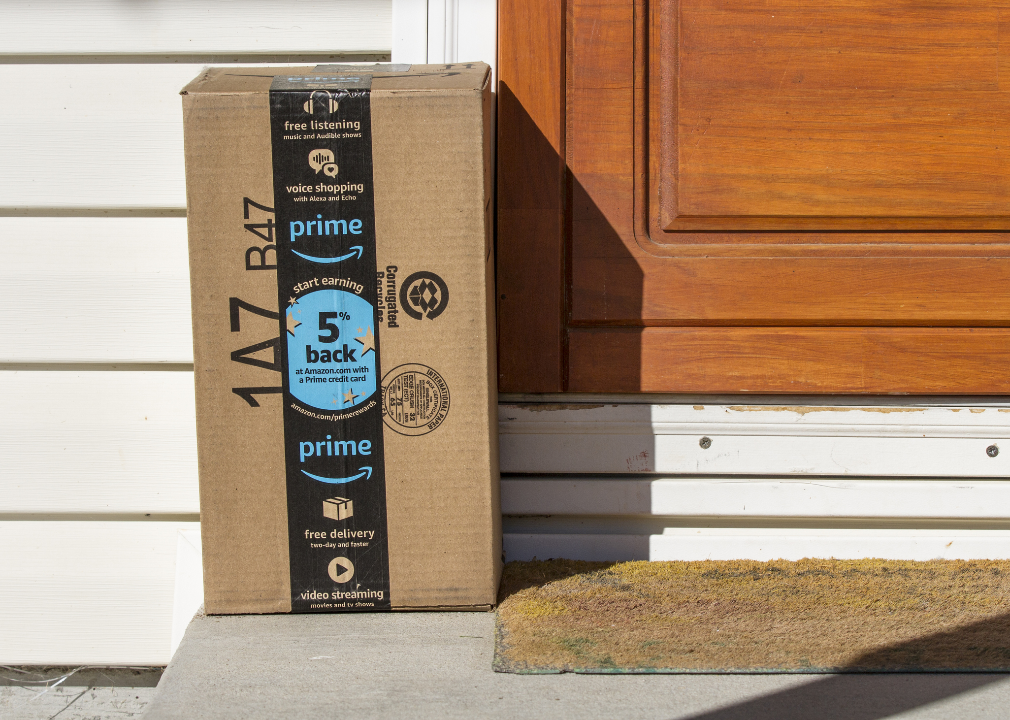 How Amazon Prime Membership Fundamentally Changed Shopper Expectations