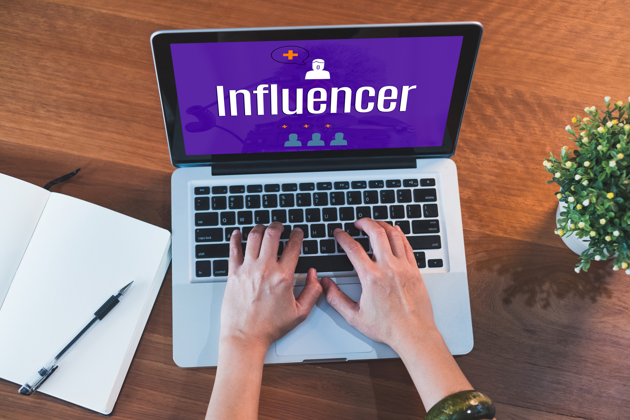How Influencer Marketing Positively Impacts ROI