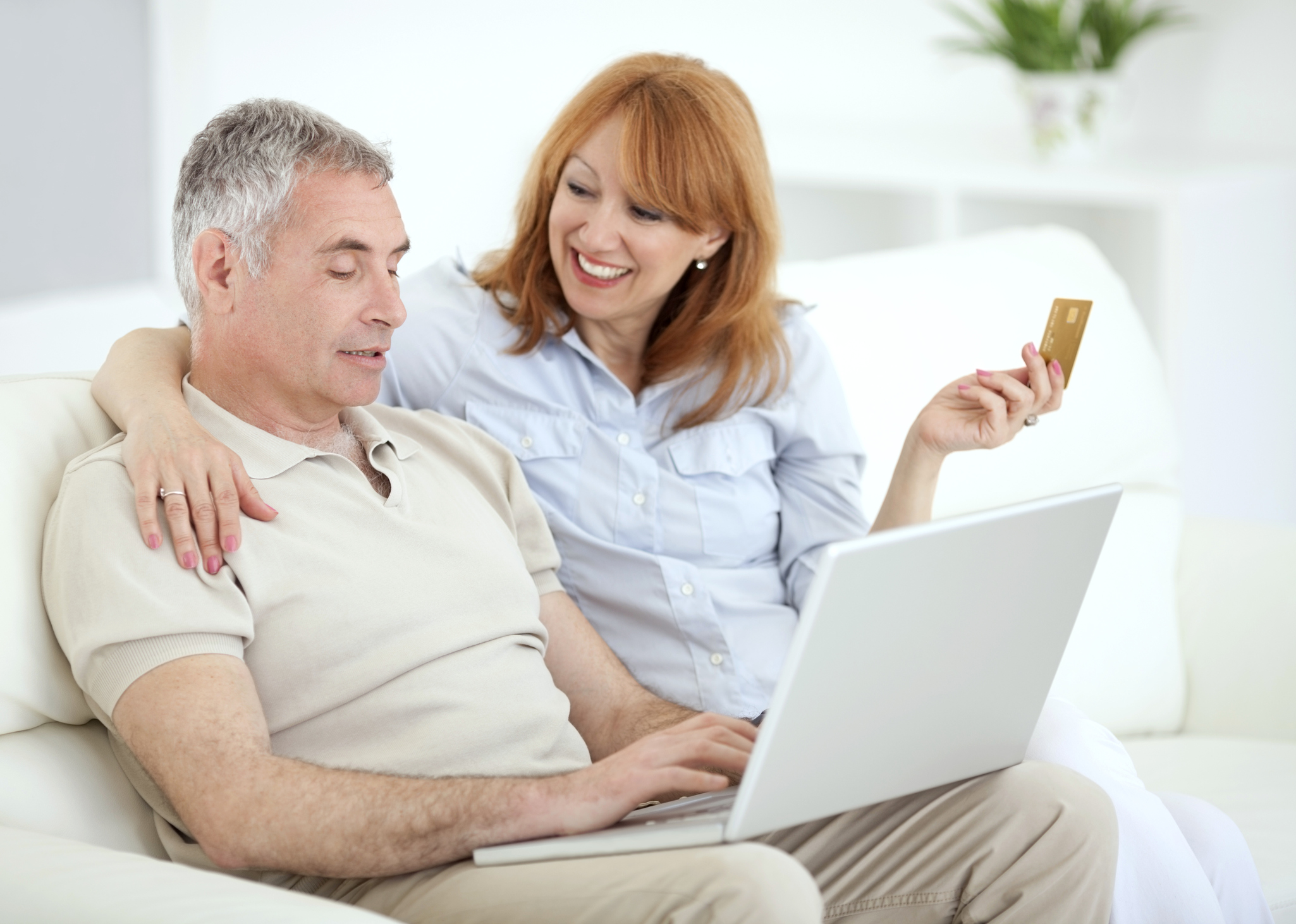 The Online Shopping Habits of Today's Baby Boomers