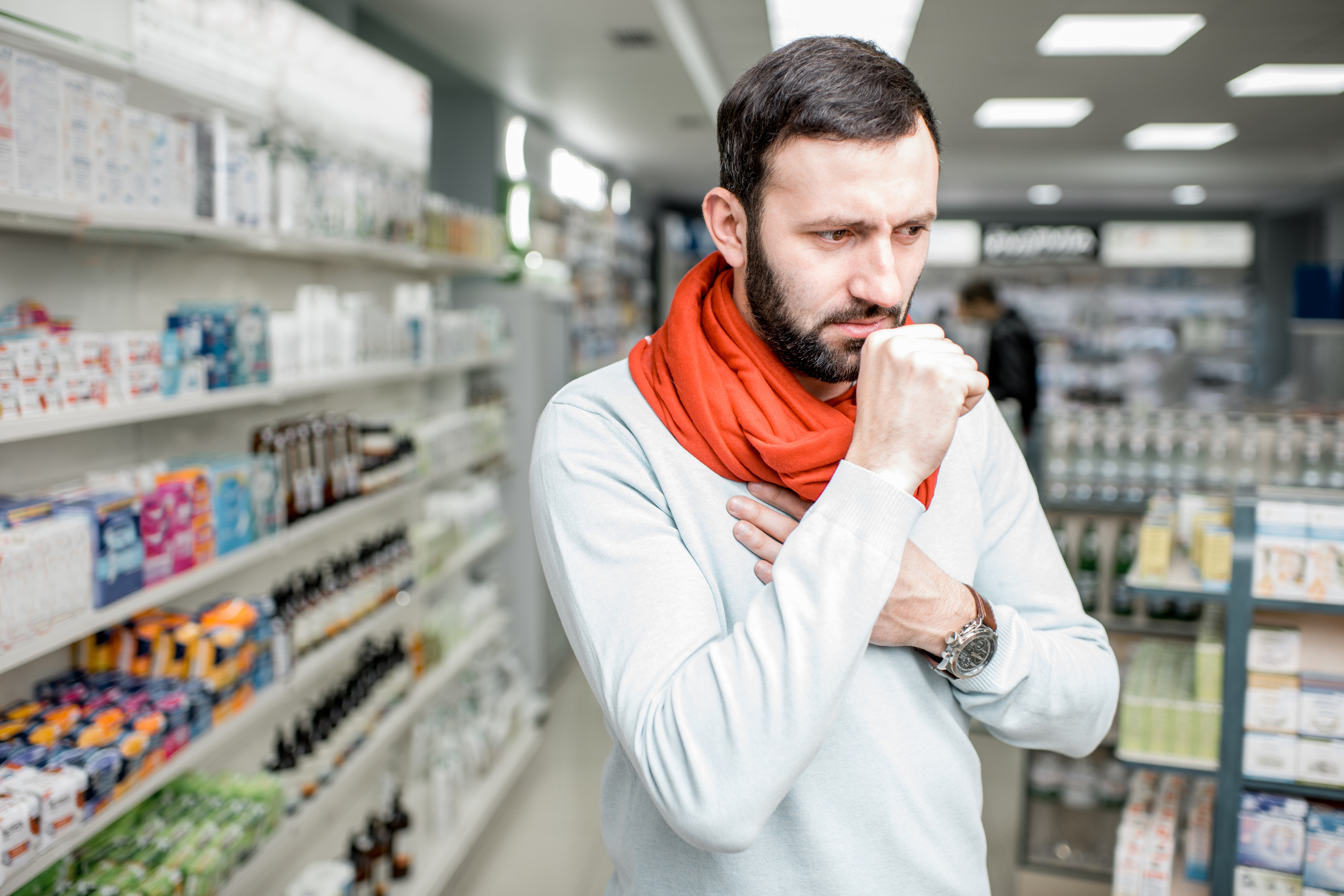 Trends Driving Retail Sales During the 2018-2019 Cold and Flu Season