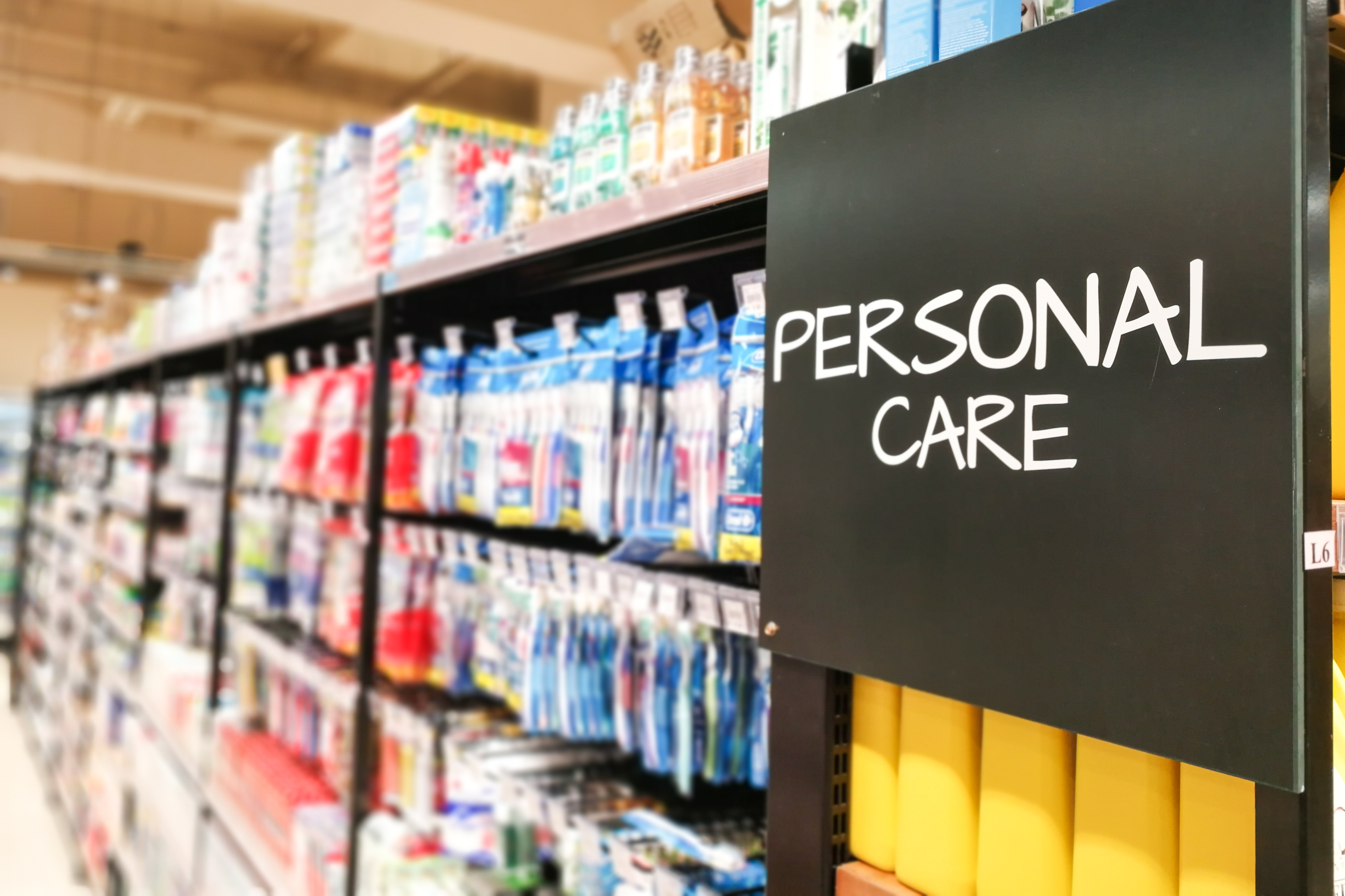 How Grocers Can Maximize Key Opportunities in Health and Beauty Care and General Merchandise Products