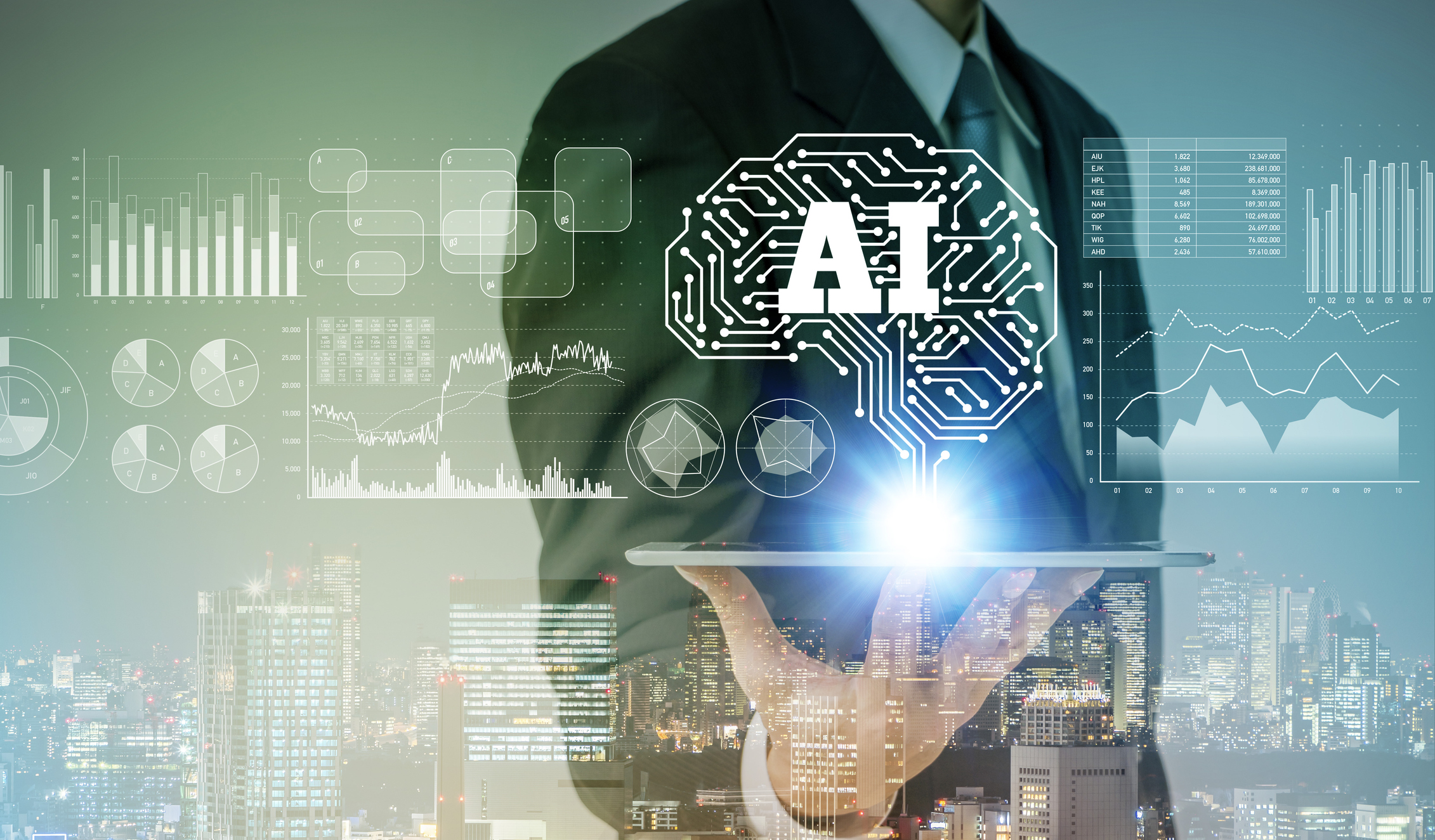 The Power of Artificial Intelligence Helps Retailers and Suppliers Meet Shopper Demand