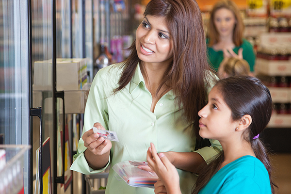 Attracting Hispanic Consumers: 5 Must-Know Couponing Behaviors