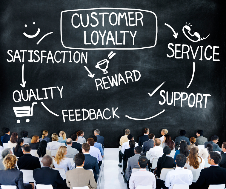 How to Win Back Repeat Customers and Inspire Brand Loyalty