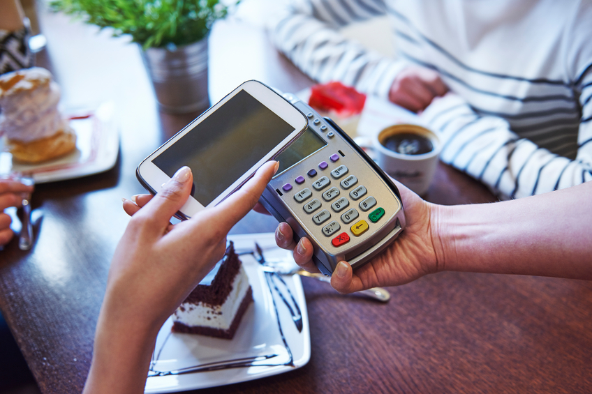 Why Frictionless Payment Isn't the Future, It's the Now