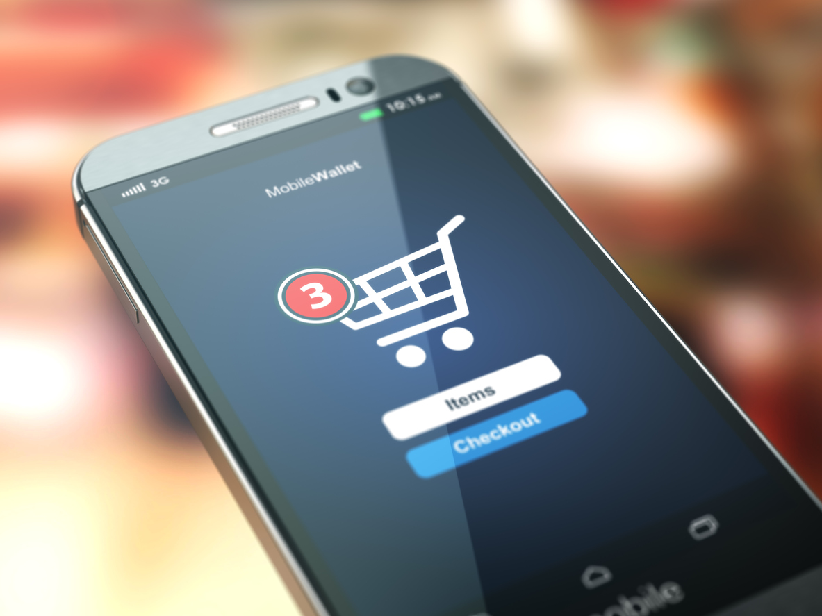 Digital Shelf Tactics – Save the Shopping Cart