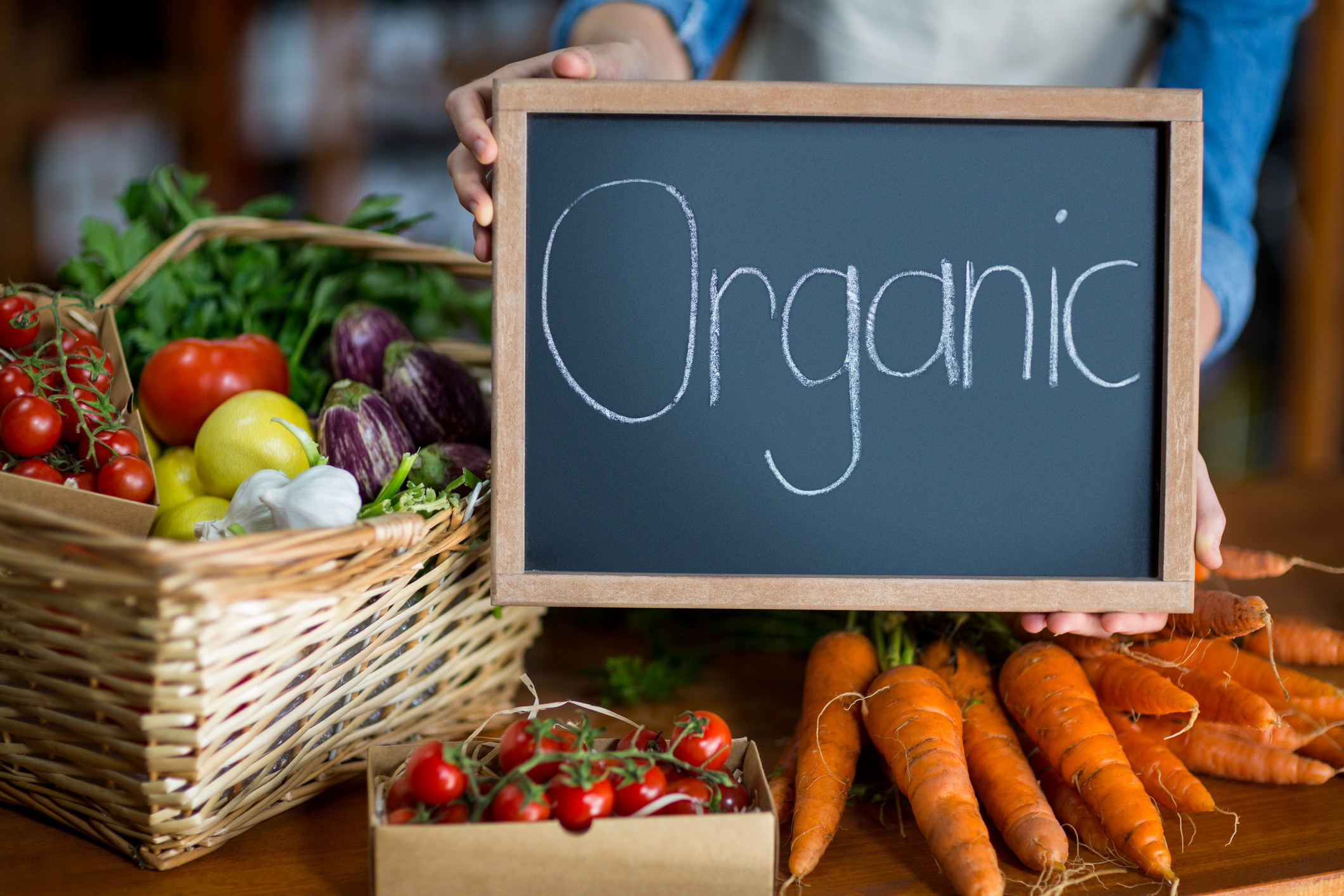 How the Natural and Organic Food Industry Grew to Be a $81.6 Billion Phenomenon