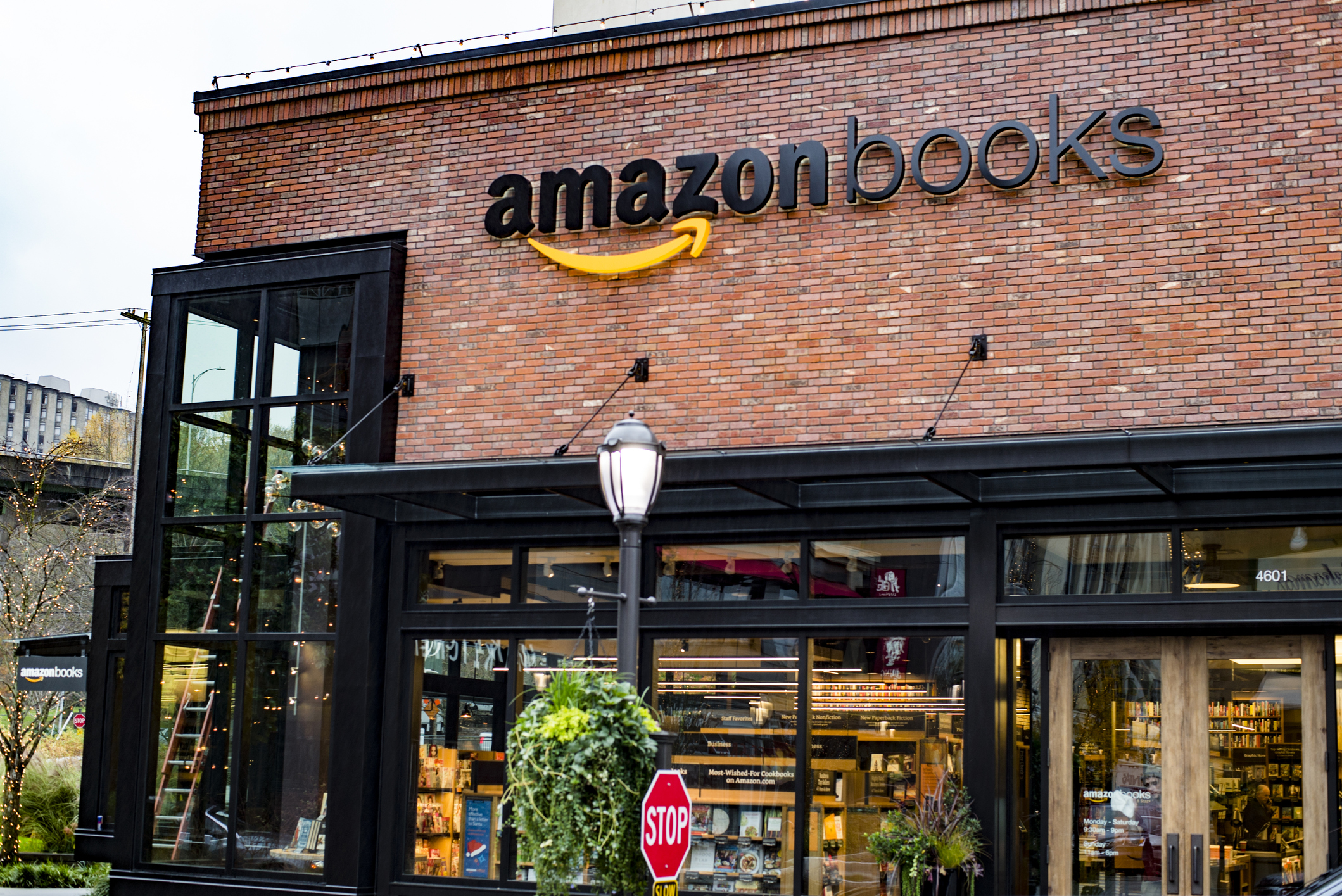 A Closer Look at Amazon's Retail Strategy