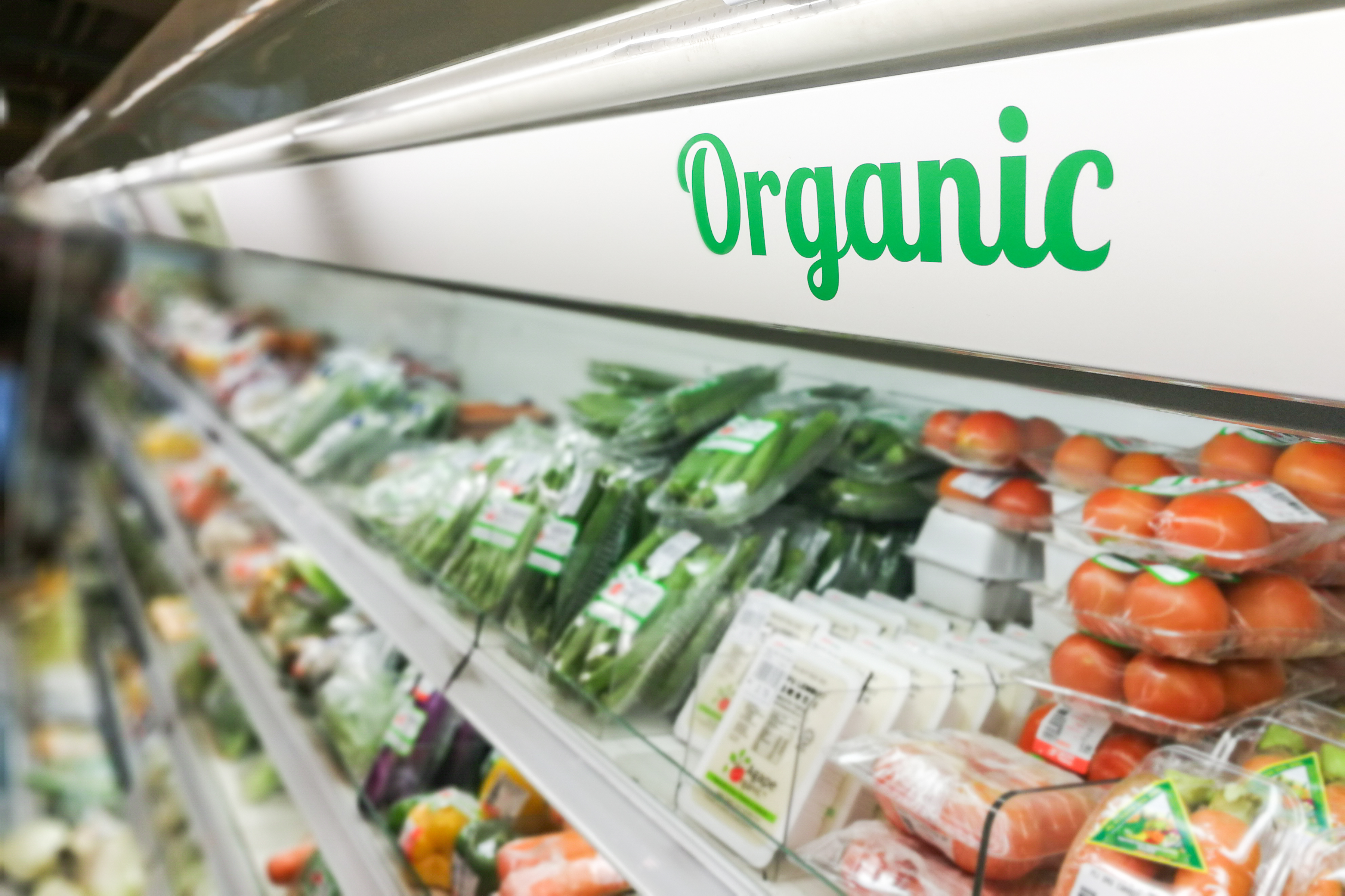 Organic and Natural Products: Understanding Consumer Psychology that Fuels the Purchase