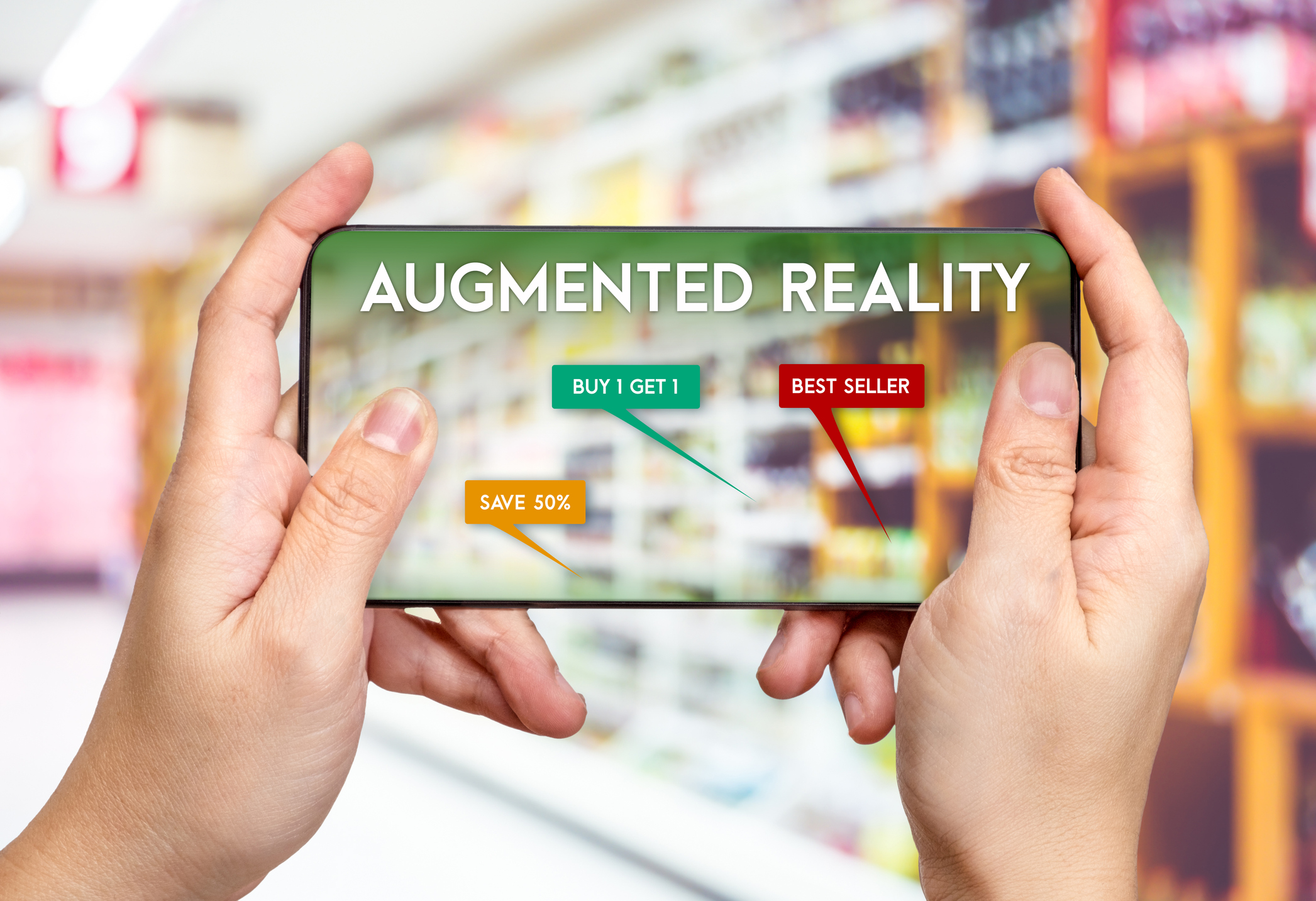 5 Brands Leveraging AR to Tell Their Story