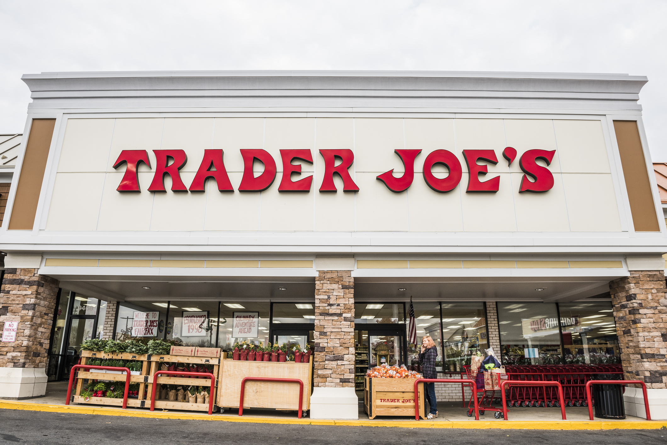 Case Study: Trader Joe's Discount Grocer's Success Story
